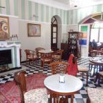 Cafeteria Cejas Image