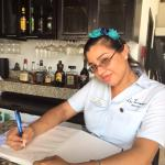 Guest Services with Saria - getting around Ambergris Caye