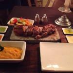 Uchu Peruvian Steakhouse Photo