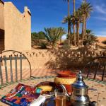 Photo de Auberge Camping Sahara