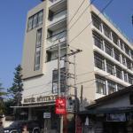 Hotel Myitkyina Photo