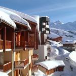 Photo de Hotel Le Sherpa - Val Thorens