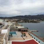 Mistral Bay Hotel Foto