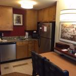 Foto de Residence Inn Arlington Capital View