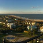 View from Tybee Lighthouse