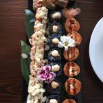 Miglior sushi di Milano