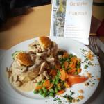 Lang's Café (Cafe Tobler) Foto