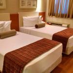 Comfort Suites Brasília Foto