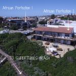 African Perfection Jeffreys Bay Foto