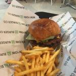 New York Burger Co.의 사진