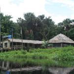 Campamento Boral