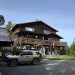 Talkeetna Chalet Bed & Breakfast Picture
