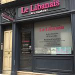 Photo of Le Libanais