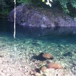 Mermaid's Secret - Riverside Retreat Foto