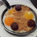 Foto di Agua Spanish Restaurant