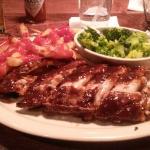 Hickory Falls Restaurant Foto