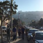 Haifa Port Foto