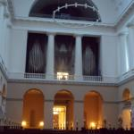 Church of Our Lady - Copenhagen Cathedral Foto