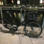 The Thief Foto