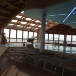 Pool & Aussicht :)