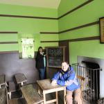 Bunratty Castle and Folk Park Foto