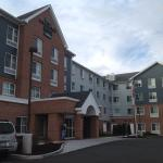 Homewood Suites by Hilton Southington Foto