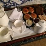 Photo de The Swan Hotel