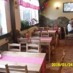 restaurant inside picture 1