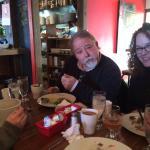 Déjeuner avec mes amis Suisse