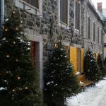 Foto de Quartier du Petit Champlain