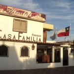 Photo of Hostal Casa Familia