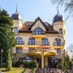 Hotel Trofana Wellness & Spa Foto