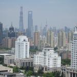 Crowne Plaza Century Park Shanghai Resmi