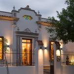 Frente restaurant Herencia