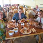 Memories Caribe Beach Resort Photo