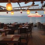 seaview terrace