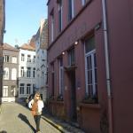 Flandria Hotel Foto