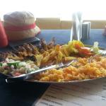 Photo of Restaurant Rice Bowl at Arambol Beach