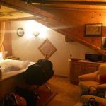 Foto de Schlosshotel Chaste