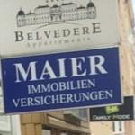 Belvedere Appartements Foto
