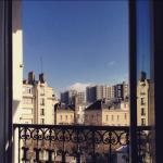 Photo de Hotel Coypel