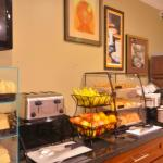 BEST WESTERN The Inn & Suites Pacific Grove Foto