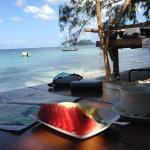 In Touch Restaurant Foto