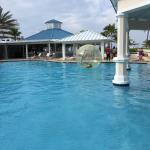 Pool - Breezes Resort & Spa Bahamas - All-Inclusive Photo