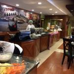 BEST WESTERN PLUS Hotel Stofella Foto
