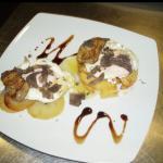 Huevos foie y trufa!!!