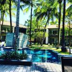 Photo de Twinpalms Phuket