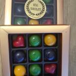 صورة فوتوغرافية لـ Real Chocolate