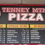 Photo de Tenney Mountain Pizza