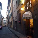 Hotel Dante Photo